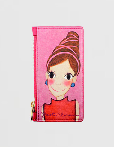 multi card wallet pia
