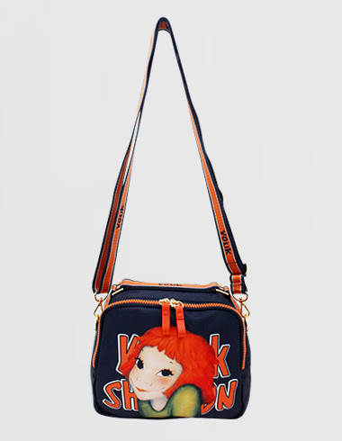 Line Cross bag coco
